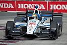 IndyCar Accidenté en qualifs, Gutiérrez n'est pas autorisé à reprendre la piste