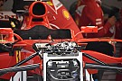 Análise Técnica: Ferrari conta com novas asas e suspensão