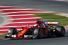 Analyse: Fahrleistung von Ferrari zeigt Fortschritt für 2017