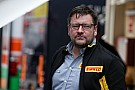 Pirelli introducirá cambios en su estructura de Fórmula 1