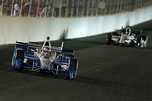 IndyCar Отчет о гонке Ньюгарден выиграл гонку IndyCar в Мэдисоне