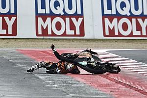 MotoGP Galería Galería: El caos que fue MotoGP en Misano