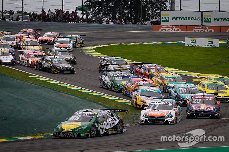 Stock Car muda formato de quali e rodadas duplas