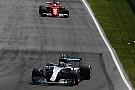 Mercedes engine still strongest in qualifying trim - Bottas