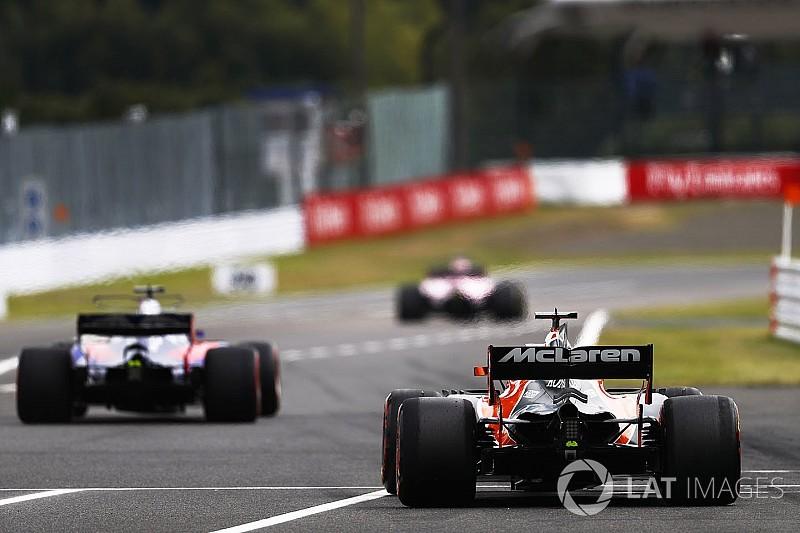 A McLaren keményebb fellépést vár az FIÁ-tól az olajégetéssel kapcsolatban