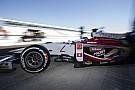 FIA F2 F.2: Boschung ai test di Abu Dhabi con MP Motorsport e Arden