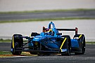 Formula E Renault e.dams restructures team to combat Audi threat