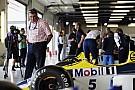 Forma-1 Mansell reméli, a Renault fair lesz a McLarennel
