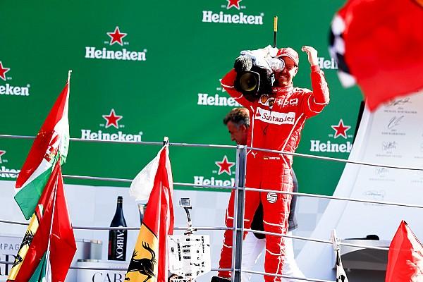 Formula 1 Breaking news F1 plans online streaming service for 2018 season