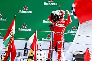 Formula 1 garap layanan streaming untuk musim 2018