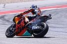 La KTM proverà un nuovo motore nei test di Le Mans