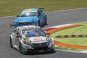 WTCC Nieuws Volvo en Honda met maximaal succesgewicht in Hongarije