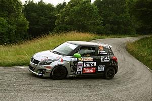 Rally Preview Suzuki Rally Cup alla prova del Rally del Friuli e Venezia Giulia