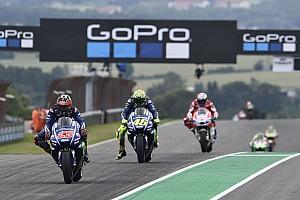 MotoGP Важливі новини Віньялес: Втрачені очки означають початок із нуля