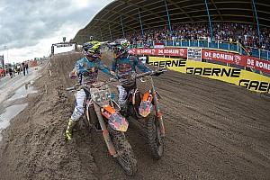 MXGP Nieuws Cairoli wil in Assen kampioenschap extra glans geven