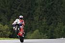"""MotoGP Petrucci: """"Con tantos problemas es muy difícil competir"""""""