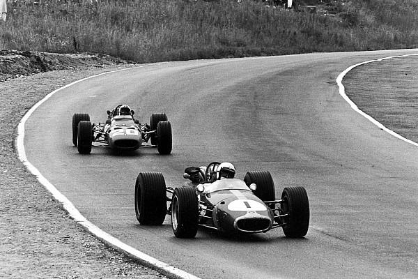 Формула 1 В 1967 році Джек Бребем виграв свій перший Гран Прі Канади