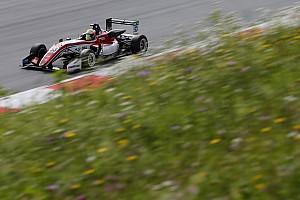 F3-Euro Reporte de la carrera Callum Ilott gana la primera carrera de la F3 en Spielberg