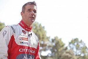 WRC Noticias Loeb aún se siente rápido para el WRC