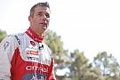 Loeb aún se siente rápido para el WRC