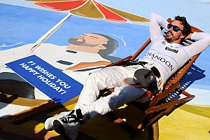 Formula 1 Top List Hungarian GP: Top photos from the race