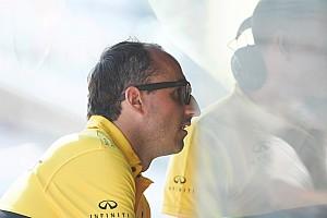 Villeneuve: Kubica güvenlik tehdidi oluşturuyor