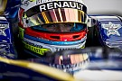 Kubica a rival for Renault F1 2018 seat - Rowland
