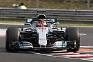 F1 2018: FIA arbeitet weiter am Design des Cockpitschutzes Halo
