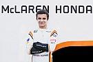 McLaren tunjuk Norris sebagai pembalap ketiga untuk 2018