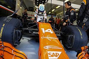 """F1 Noticias de última hora Alonso: """"Según avanza la temporada somos cada vez más fuertes"""
