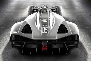 Формула E Новость Новая батарея Формулы E впервые выдержала симуляцию гонки