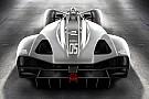Формула E Новая батарея Формулы E впервые выдержала симуляцию гонки