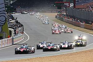 24 heures du Mans Résumé de course H+4 - Toyota solidement, Porsche fébrilement
