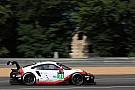 Porsche axing LMP1 project key to Le Mans GT expansion