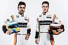 F1 【F1】アロンソ「アグレッシブなデザインのMCL32に期待が高まる」