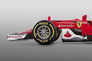 Formel 1 Fotostrecke Fotostrecke: Das ist der neue Ferrari SF70H für die Formel 1 2017