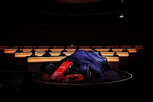Fórmula 1 Noticias Motorsport.com Las fechas de las presentaciones de los nuevos F1