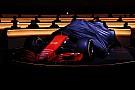 Новий болід McLaren пройшов краш-тести