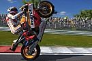 Evolusi Marc Marquez di video game