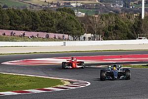 FIA warns F1 teams over suspension designs