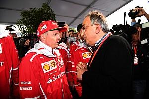 Ferrari: 2018, Raikkonen'in kendisini göstermesi için son şansı