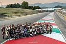 ALTRE MOTO Dream Cup da record al Mugello per il motociclismo paralimpico