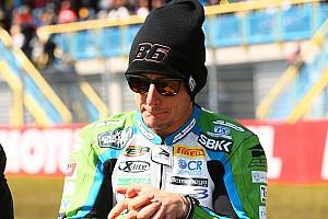 WSBK Ultime notizie Badovini resta a terra: bandiera rossa in gara 1 della SBK a Jerez