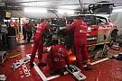 Таймлапс: механики Citroen три часа чинят разбитую машину Мика