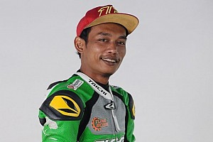 ARRC Breaking news Pembalap ARRC, Norizman Ismail meninggal dunia