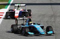 GP3 Barcelona: Pembalap India, Maini, rebut kemenangan perdana