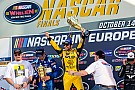 NASCAR Euro Alon Day moves one step closer to title with dominating win