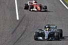 Le manque de fiabilité chez Ferrari ne surprend pas Mercedes