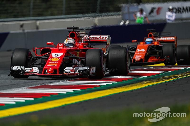 Alonso & Verstappen: Ferrari nimmt Stellung zu F1-Gerüchten