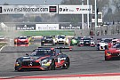 Blancpain Sprint Buhk and Perera complete Misano Blancpain sweep